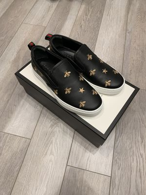 Men's Gucci Dublin shoes UK 7/US 8 Runs Big for Sale in Los Angeles, CA