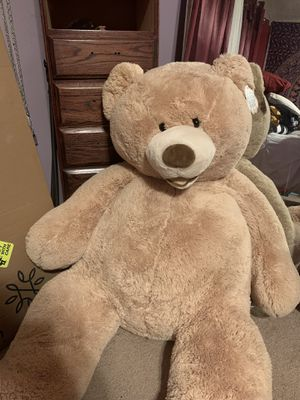 Plush Teddy Bear for Sale in Corona, CA