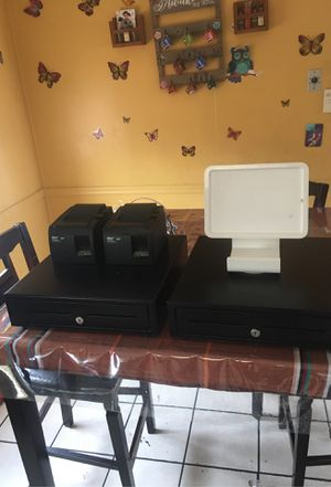 Square POS System for Sale in Garden Grove, CA