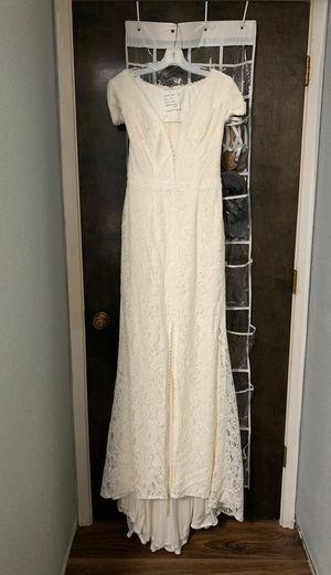 Wedding dress for Sale in Yuma, AZ