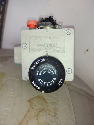 Unitrol thermostat for Sale in Litchfield, OH