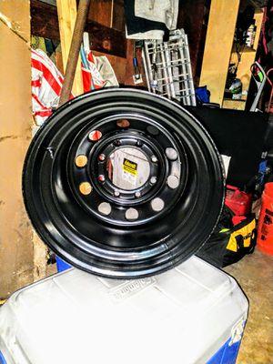 16.5x12 Bart Wheels for Sale in Fullerton, CA
