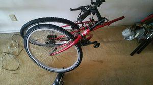 Fuji folding bike for Sale in Oakland Park, FL