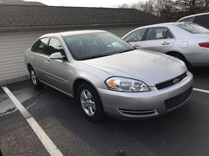 2007 Chevy Impala for Sale in Smyrna, TN