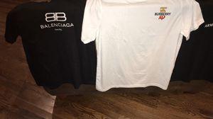 Balenciaga /Burberry /Armani / Fendi and much more for Men , Women , and kids for Sale in Dallas, TX
