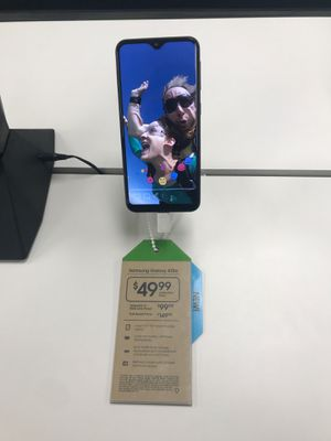 Samsung Galaxy A 10E for Sale in Abilene, TX