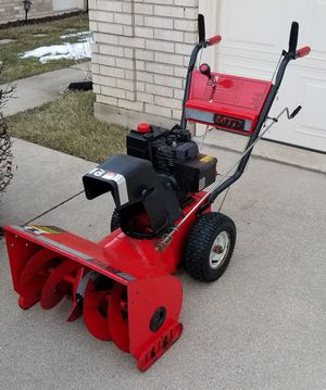 Snowblower for Sale in Oak Forest, IL