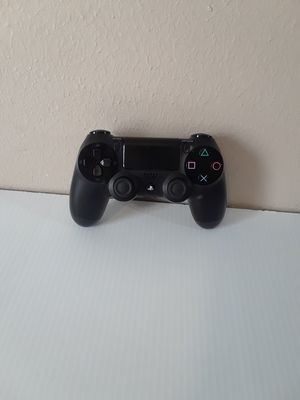 Ps4 controller $35 firm price for Sale in Houston, TX