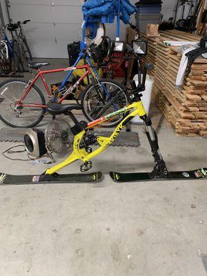 Ski Bike for Sale in Maple Valley, WA