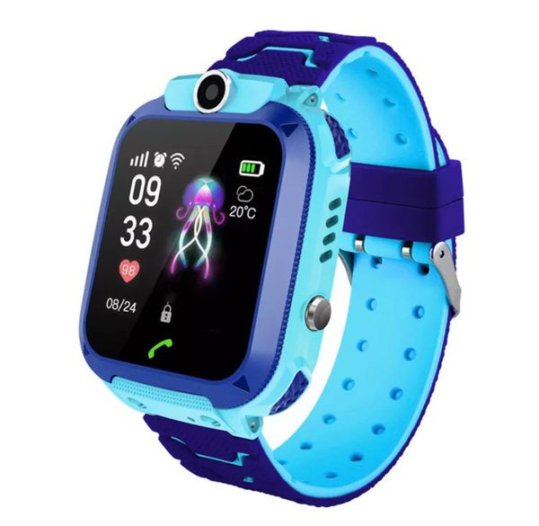 Q12 SmartWatch GPS for Kids