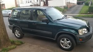 Honda CRV 141miles for trade or sell for Sale in West Haven, CT