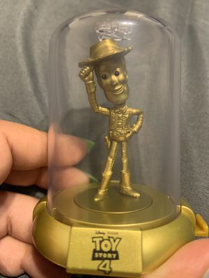 Toy Story 4 Blind Bag Domez Collectible for Sale in Modesto, CA