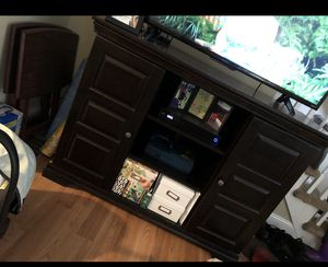 Entertainment center for Sale in Westfield, MA