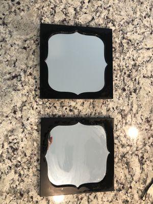 Decorative Mirrors - Small for Sale in Nashville, TN