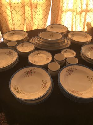 Limoges Hand Painted Diner Set for Sale in McLean, VA