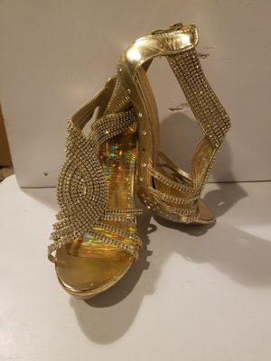 Delicacy High Heel Shoes for Sale in Marble Falls, TX