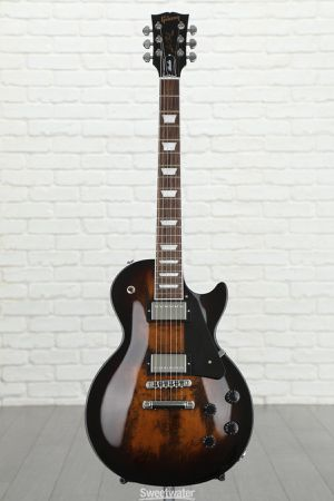 Gibson Les Paul Studio Smokehouse Burst Special Edition for Sale in San Diego, CA