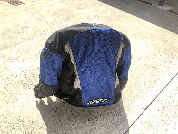 Joe rocket mesh riding jacket XL