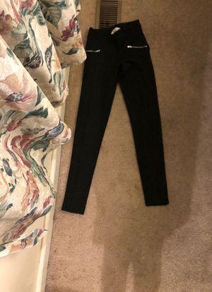 H&M Black leggings for Sale in Frederick, MD