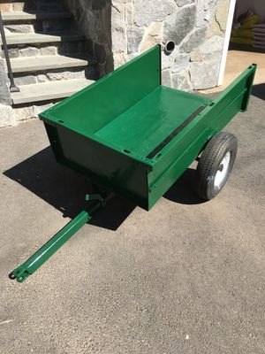 Dump Cart for Sale in Fairfield, CT