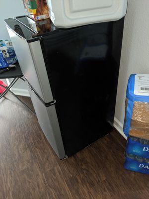 mini fridge with freezer for Sale in Celebration, FL