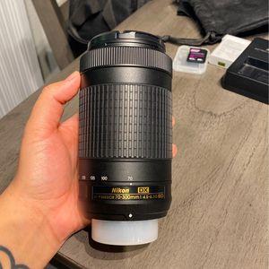 Camera Lens for Sale in Mesa, AZ