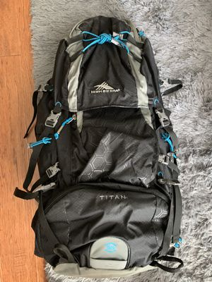 Hiking Backpack for Sale in Sugar Land, TX