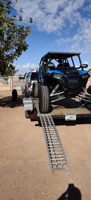 2015 RZR 1000 for Sale in Queen Creek, AZ