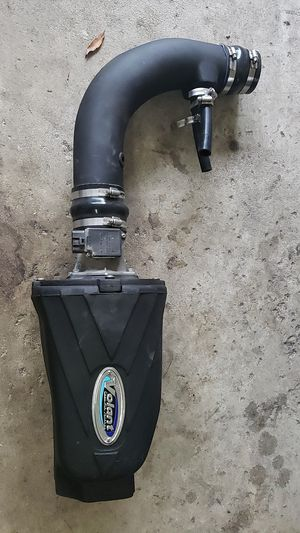 Volan stage 3 cold air intake for Sale in Virginia Beach, VA