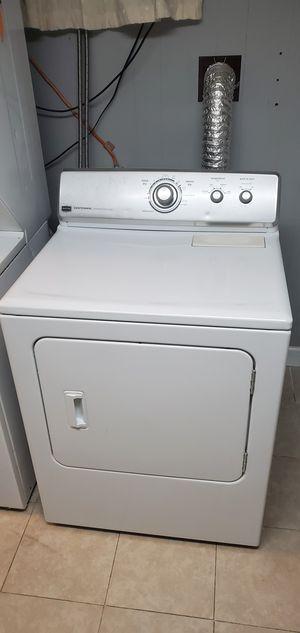 Good working conditions dryer machine maytag for Sale in Woodbridge, VA