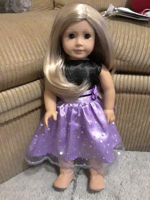 American Girl Doll w/ 2 pets & accessory for Sale in San Jose, CA