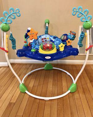 Baby Einstein Neptune's Ocean Jumper for Sale in Alexandria, VA