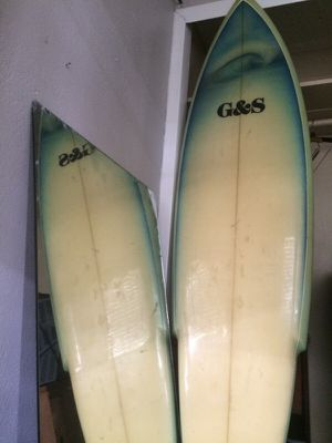 G&s surfboard for Sale in Houston, TX