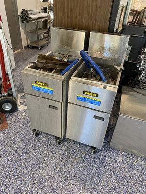 Industrial restaurant equipment cheap for Sale in Dallas, TX