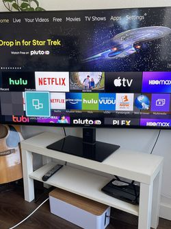 Samsung 50 Inch LED TV for Sale in Los Angeles,  CA
