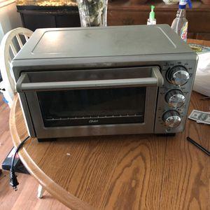 Toaster oven for Sale in Manassas, VA