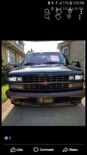 90 Chevy Silverado ss motor 350* for Sale in Chicago, IL