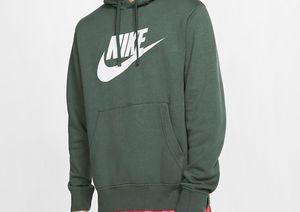 Nike hoodie for Sale in Heroica Matamoros, MX