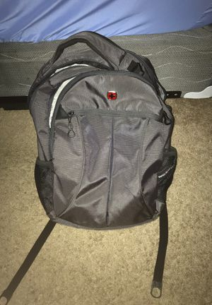 Swiss gear backpack for Sale in Tuscaloosa, AL
