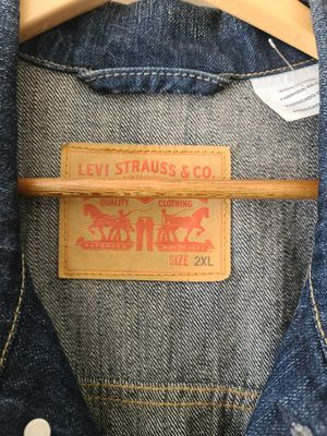 Brand New Levi's Jacket for Sale in San Diego, CA