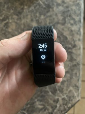 Fitbit Charge 2 for Sale in Seminole, FL