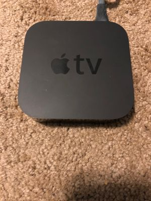 Apple TV 3rd Gen for Sale in Portland, OR