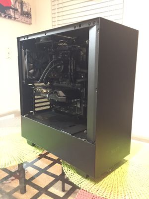 Gaming PC/Computer for Sale in Irvine, CA