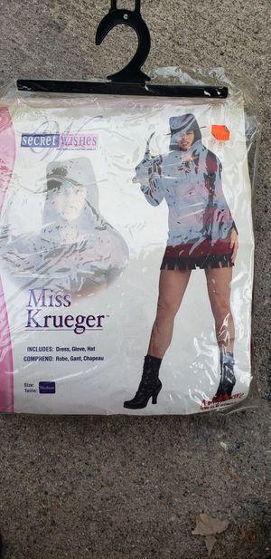 Miss Krueger costume for Sale in Los Angeles, CA