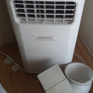 Hisense Air Conditioner for Sale in Swansea, SC