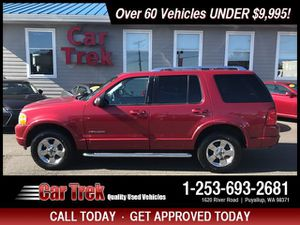 2004 Ford Explorer for Sale in Puyallup, WA