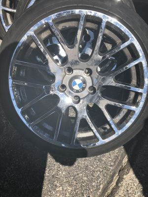 18 bmw rims for Sale in Portland, ME
