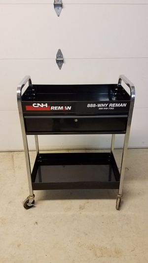 Snapon (blue point) tool cart for Sale in Wellington, OH