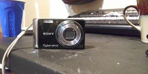 Sony camera for Sale in Wichita, KS