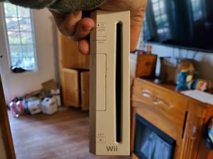 NINTENDO WII WITH ALL ACCESSORIES!!! for Sale in West Springfield, VA